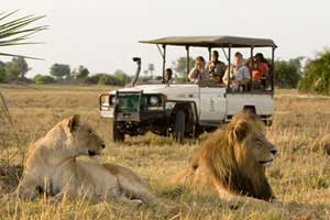 Turismo deportivo en frica