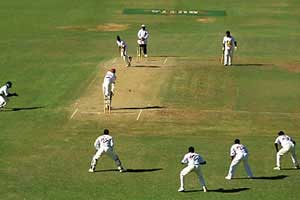 Cricket en Barbados